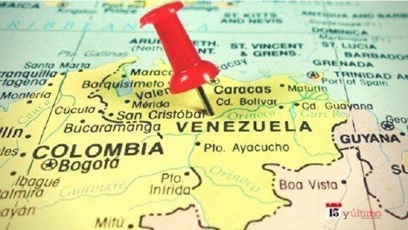 venezuela-mapa